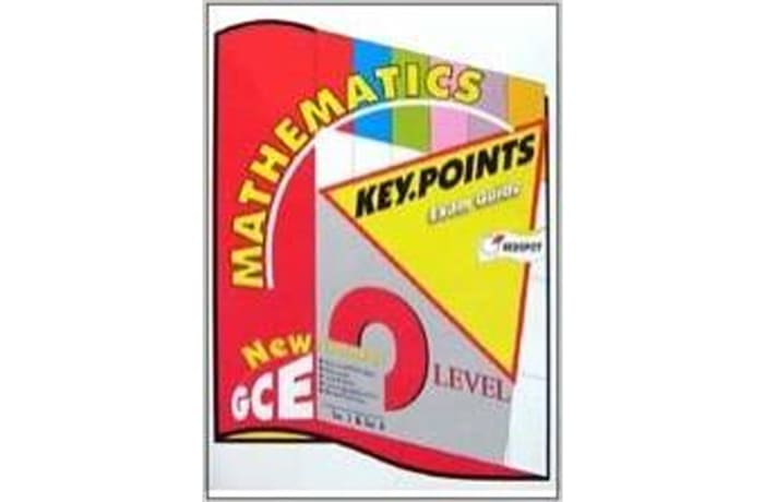 O Level Mathematics Keypoints