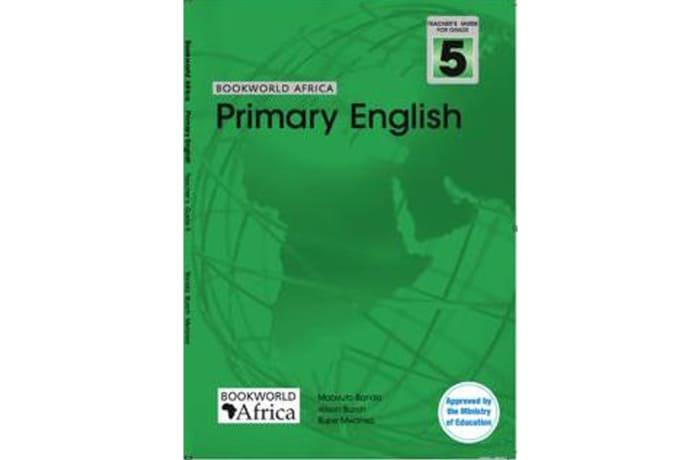 Primary English Teacher's Guide Grade 5