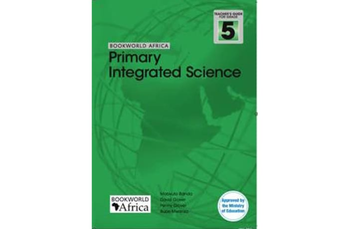Primary Science Teacher's Guide Grade 5