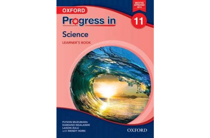 Progress in General Science Grade 11 Learner's Book