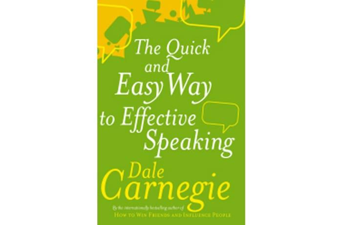 Quick Easy Way Effective Speaking