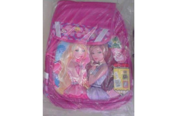 School Bag Back Size 17″