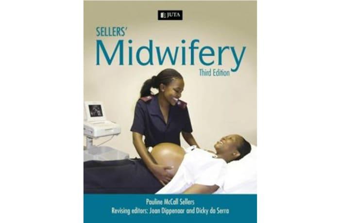 Seller's Midwifery 3rd Edition Joan