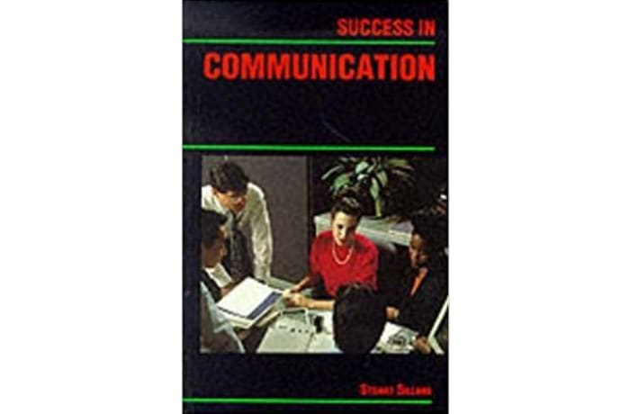 Success in Communication (Success Studybooks)
