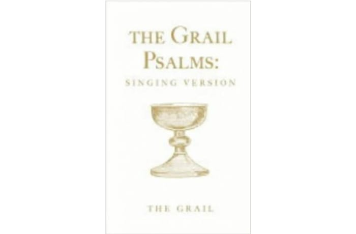 The Grail Psalms Singing Version