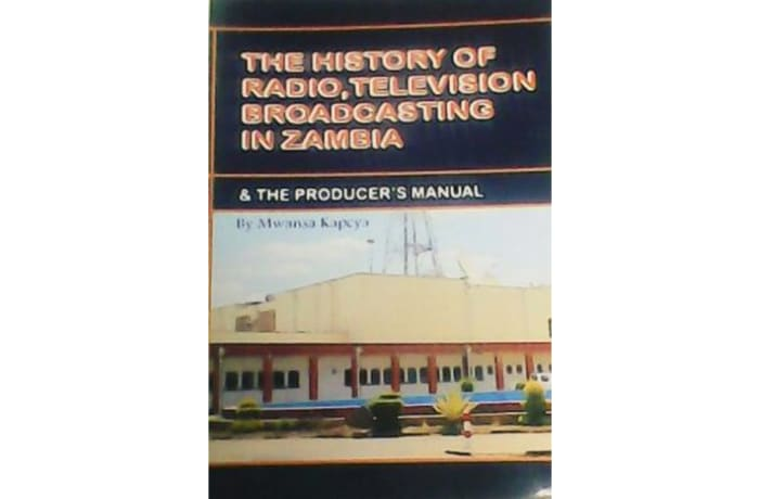 The History Of Radio/TV Broadcasting In Zambia
