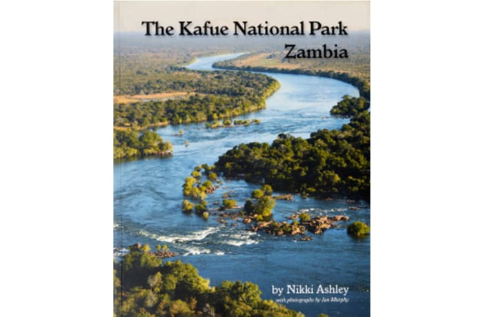 The Kafue National Park Zambia by Nikki Ashley