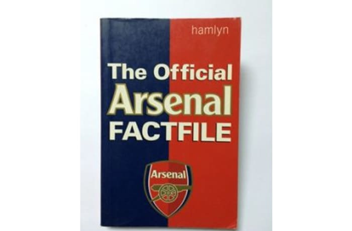 The Official Arsenal Factfile