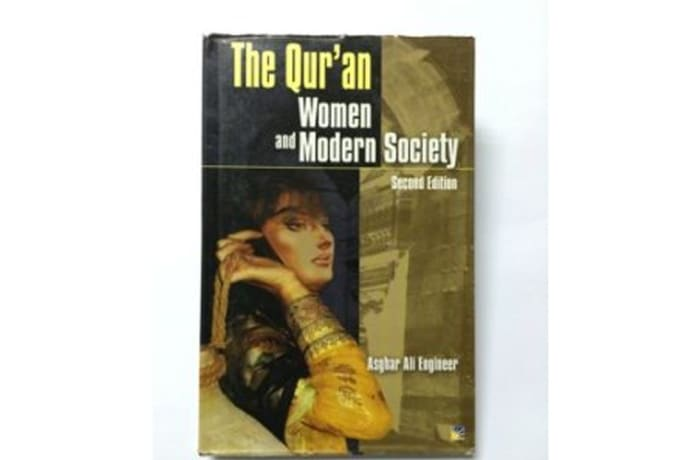 The Quran Women And Modern Industry