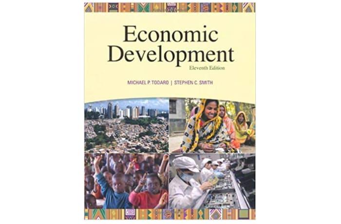 Economic Development: 11th Edition
