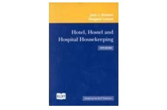 Hotel, Hostel & Hospital Housekeeping