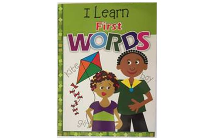 I Learn First Words