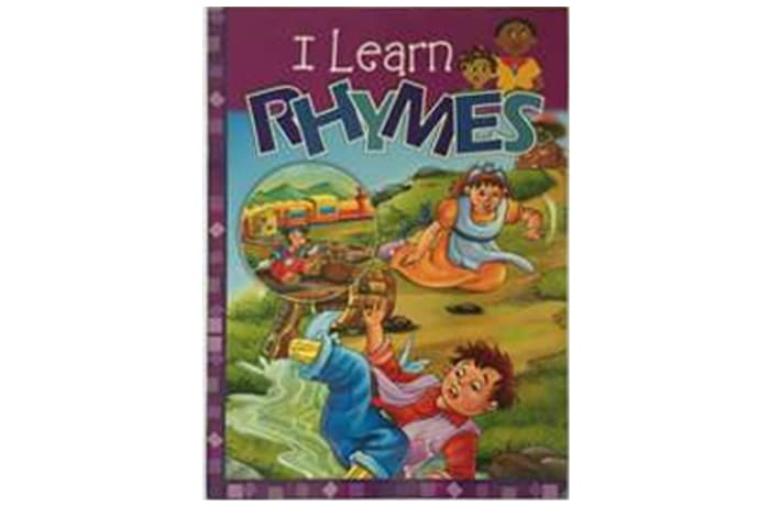 I Learn Rhymes