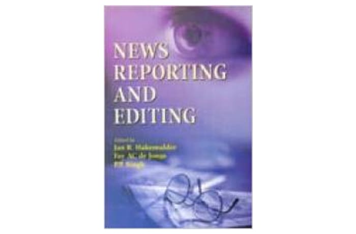 News Reporting & Editing