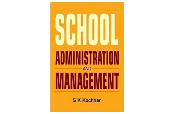 School Administration and Managment