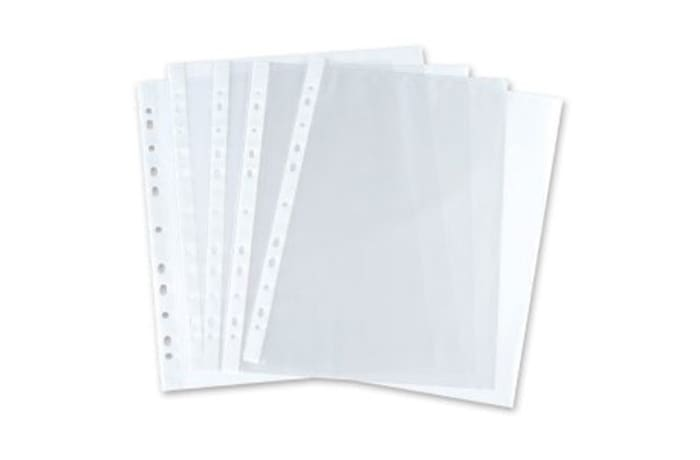 Sheet Protecter A4 Clear