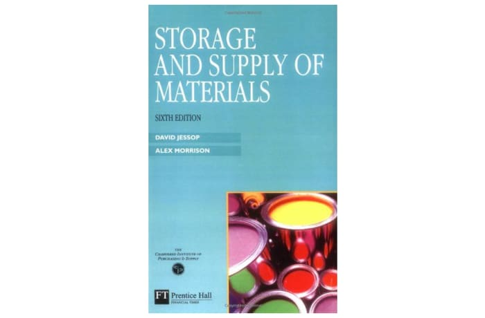 Storage & Supply Of Materials