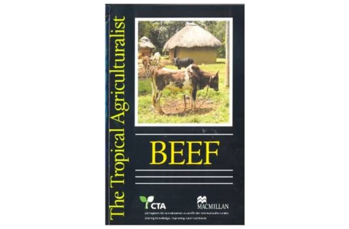 The Tropical Agriculturist-Beef Production