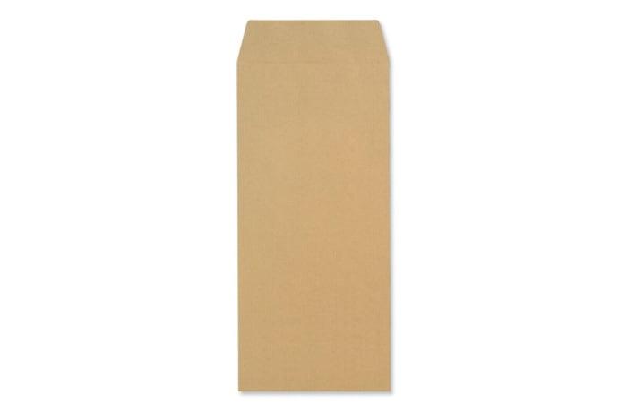 White Envelopes Manilla 15 x 10