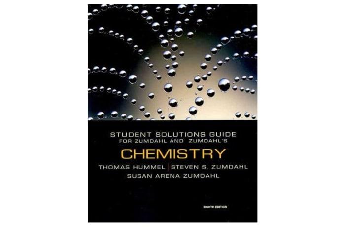 Zumdahl's Chemistry