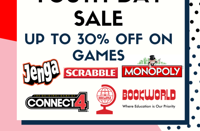 Huge savings, up to 30% off on selected original games!  image
