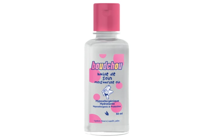 Boudchou Oil Girl