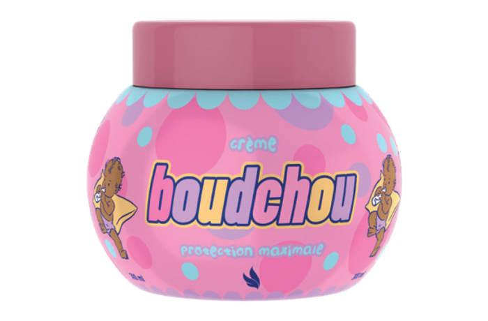 Boudchou Moisturizing Cream Girl
