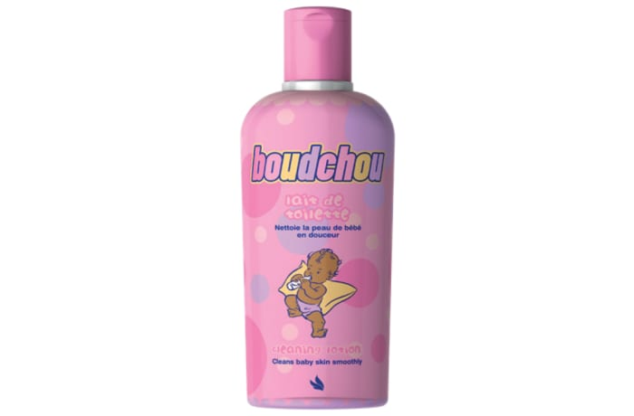 Boudchou Moisturizing Milk Girl