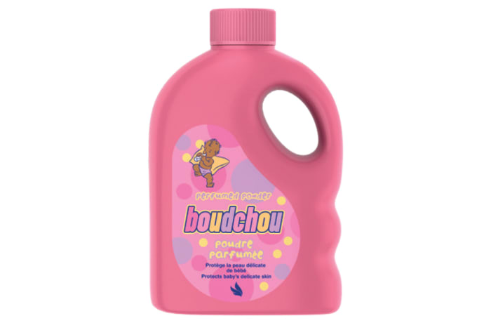 Boudchou Talc Girl