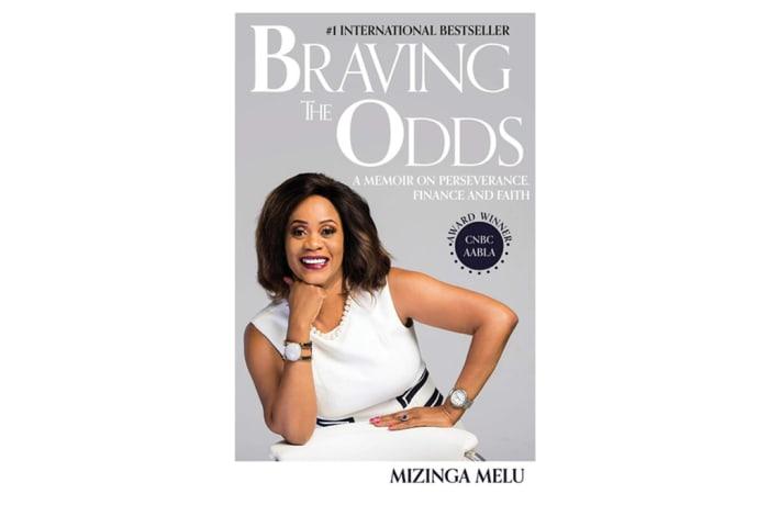 Braving the Odds by Mizinga Melu