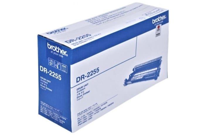 Printer Toner Cartridges - BrotherDR2255 Drum