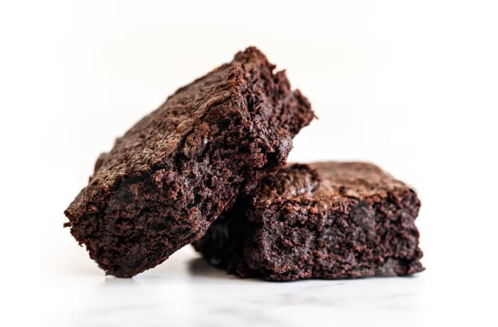 Tansi Kitchen - Brownies