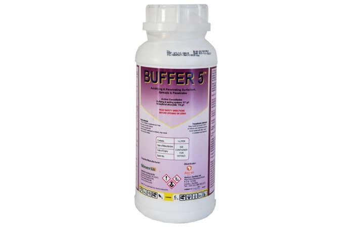 Buffer 5 Adjuvant 1 litre