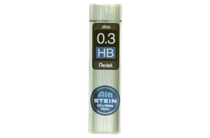 C273 Ain Stein Hi-polymer Refill Leads