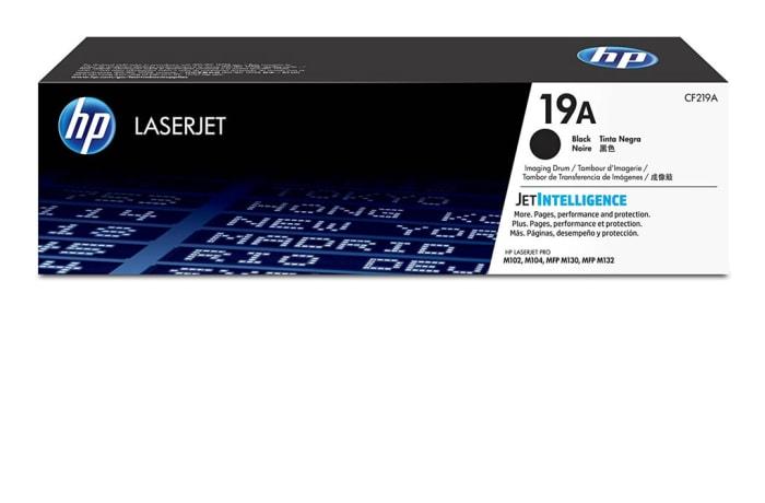 Hp 19a Cf219a Black Toner Cartridge