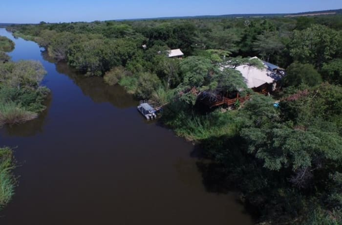1,210,000m² Investment for sale in Livingstone, Southern