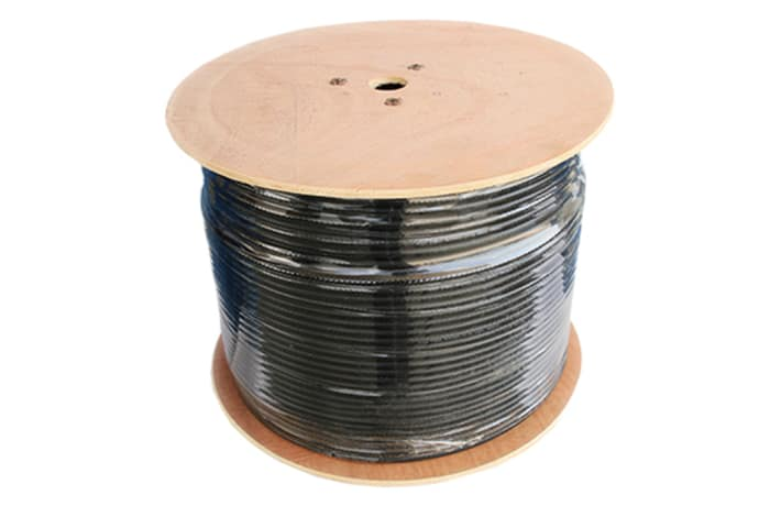 Coaxial cable RG-11