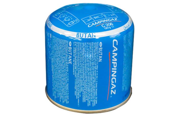 Campingaz 190gram Butane Cartridge
