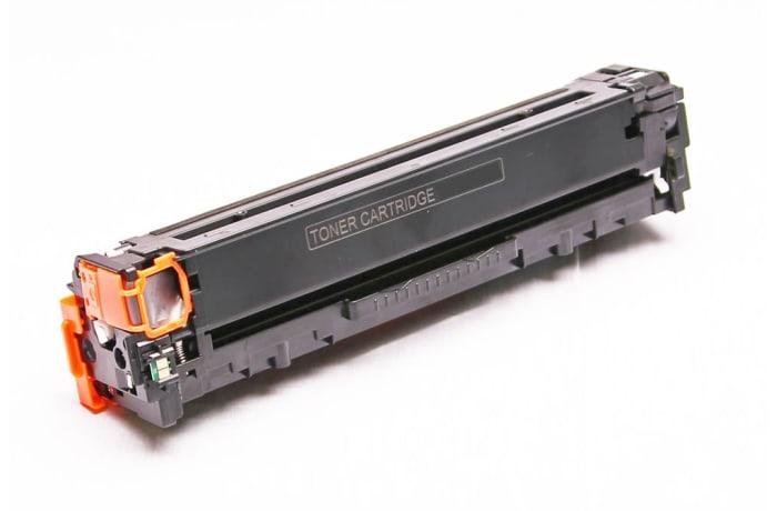 Printer Toner Cartridges - Canon CB541B Cyan Ink Cartridges