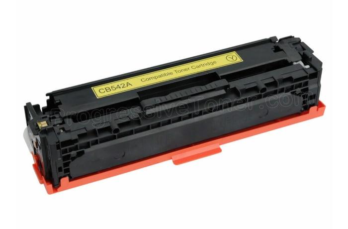Printer Toner Cartridges - Canon CB542B Yellow Ink Cartridges