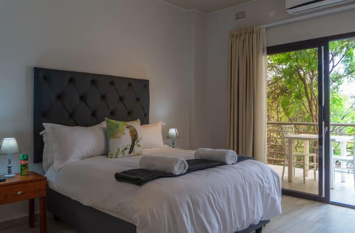 Villa Executive Double Room