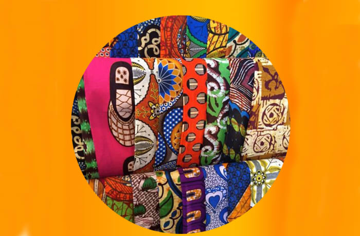 Assorted Textiles & Fabric