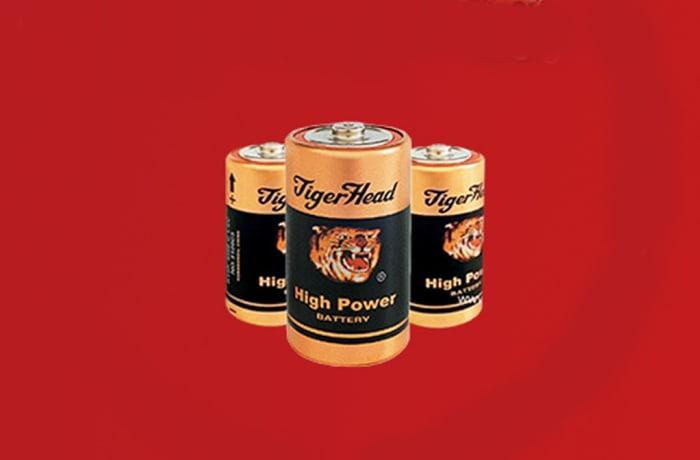 Tiger High Power Battery