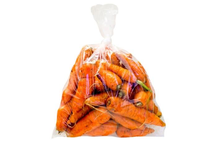 Carrots - Small
