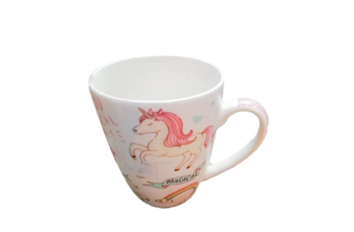 Ceramic Magical Unicorn Mug