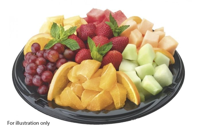Milile Wedding Option 4 - Dessert - Fruit Cuts