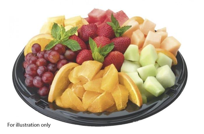 Milile Wedding Option 5 - Dessert - Fruit Cuts