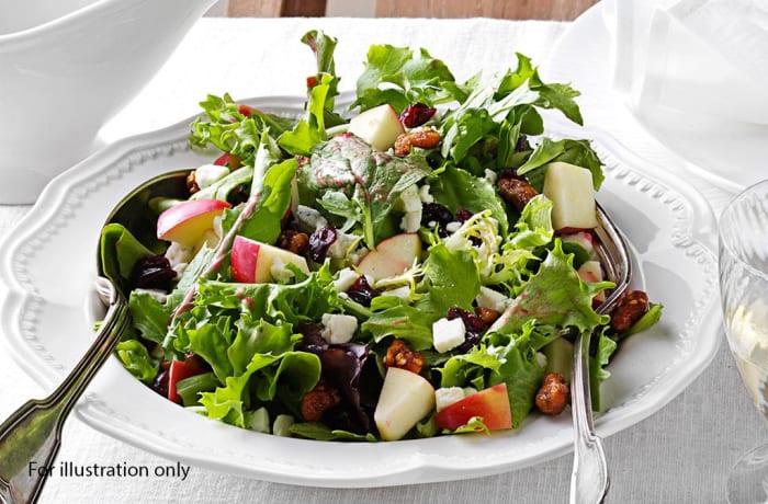 Milile Wedding Option 5 - Greek Salad - Mixed Salad