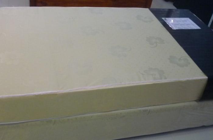 Chamboniza - Dunlop Foam