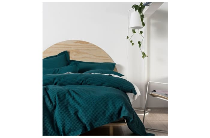 Duvet Cover - Delux Waffle